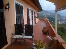 Ventimiglia cl.G casa indipendente