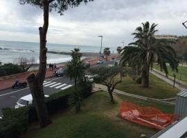 Ventimiglia,cl.G fronte mare