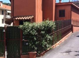Ventimiglia Latte cl.G Villa Bifamiliare
