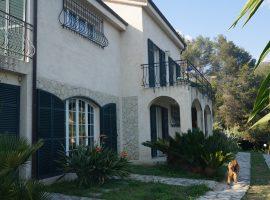 Ventimiglia le Ville villa bifamiliare cl.G
