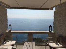 Ventimiglia Grimaldi Superiore fronte mare