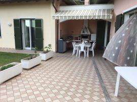 Ventimiglia Villa Via Sant'Anna