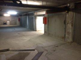 Garage  lungomare