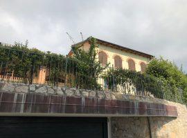 Ventimiglia-Mortola Superiore cl.G