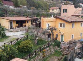 Ventimiglia via Gallardi Cl.G villa singola