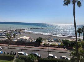 Ventimiglia Biscione cl.G fronte mare.